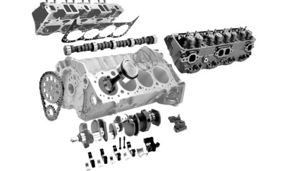 cummins engine parts