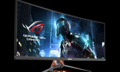 ASUS ROG Swift PG 348QS