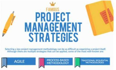 Project Management Strategies