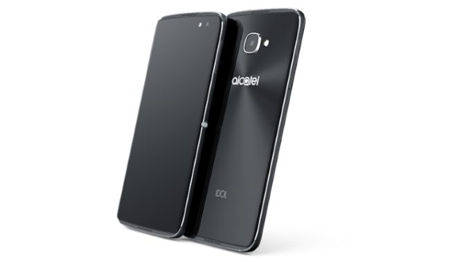 Alcatel IDOL 4S Smartphone