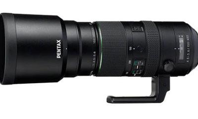 Pentax-D-FA-150-450mm-F4.5-5.6-lens