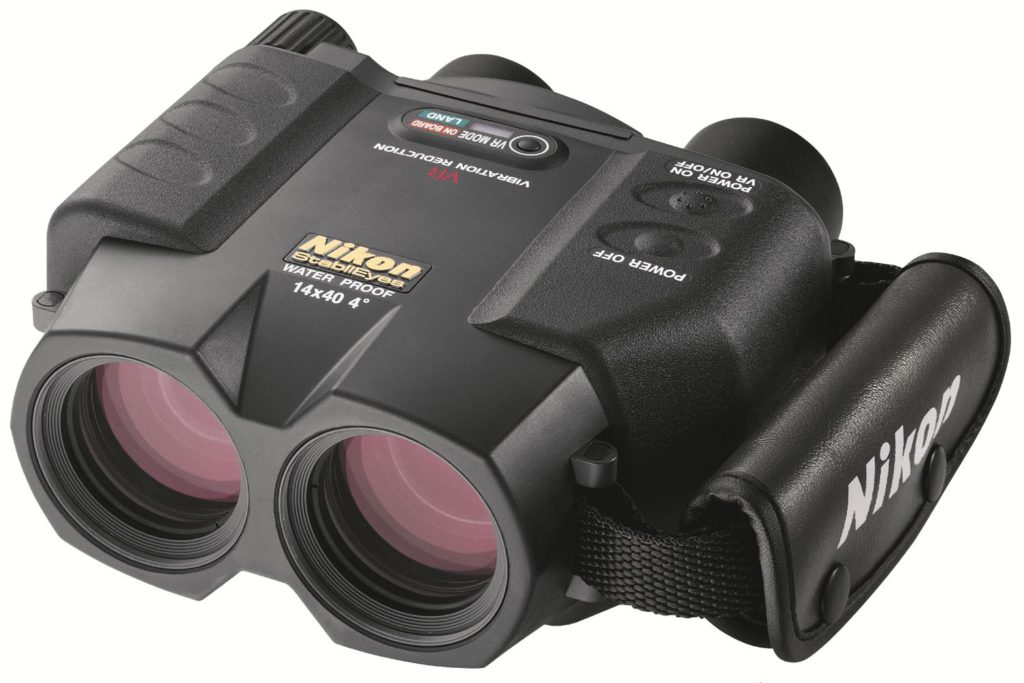 Nikon StabilEyes14x40 Sports Optics