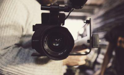 vlogging world