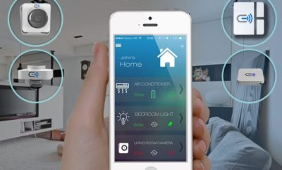 Now Your Smartphone Can Power Your Smart Home