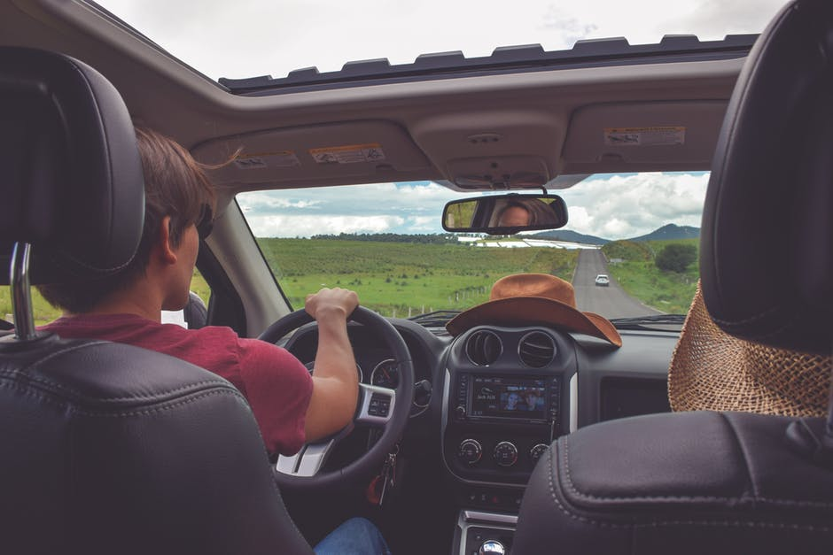 A Complete Checklist For Taking Your Car Abroad