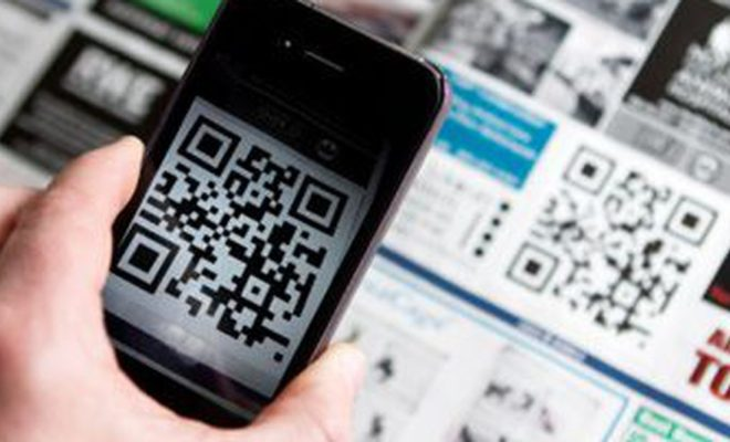 Use QR Codes in Marketing
