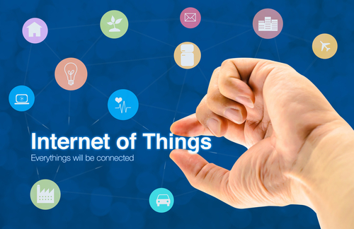 Age of IoT