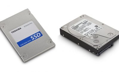 Do SSDs Really Fail Faster than Regular Hard Disk Drives