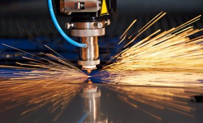 Laser Processing Tools