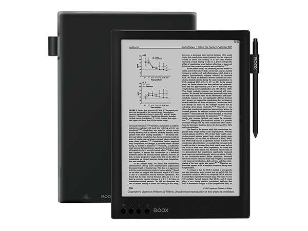 Boox Max2 Android eReader