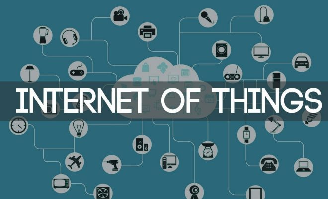 IoT Can Improve Your Business