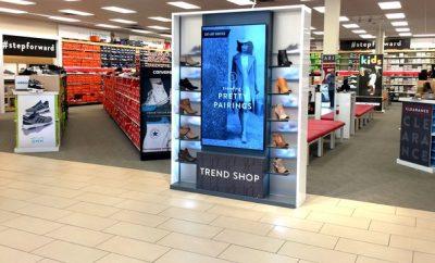 Retail Signage Design Trends