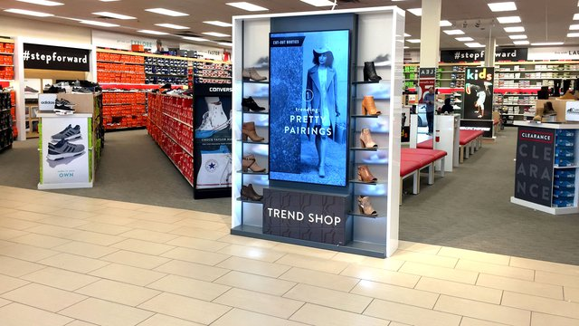 Retail Signage Design Trends