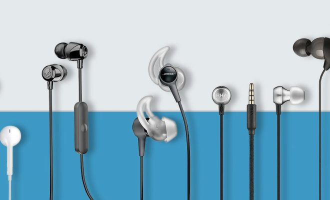 7 Budget-Friendly Earphones