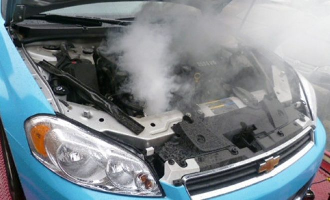 Prevent Your Car from Overheating