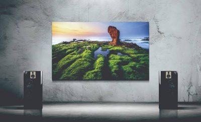 Samsung Showcases Innovative Wall-Luxury1