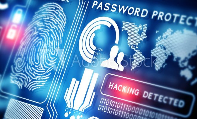Not Get Hacked