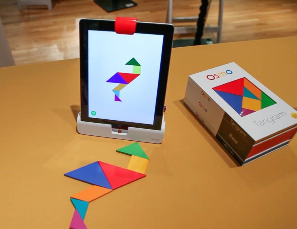 iPad-Accessory