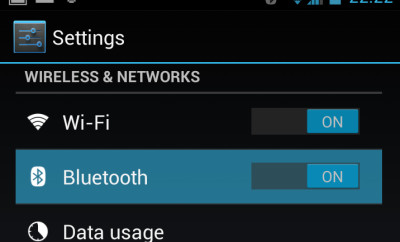 Troubleshooting Your Bluetooth Connection