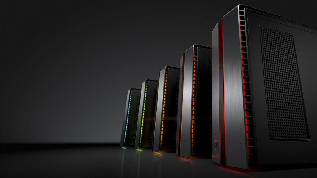 OMEN by HP Desktop PC