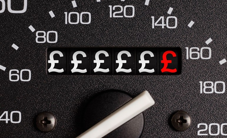 Motoring Costs Down