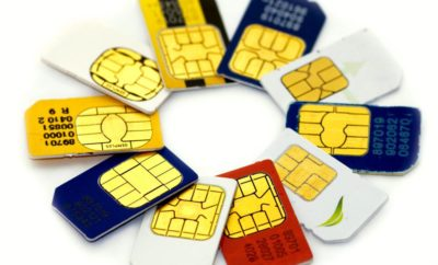 Pros and cons of a SIM card