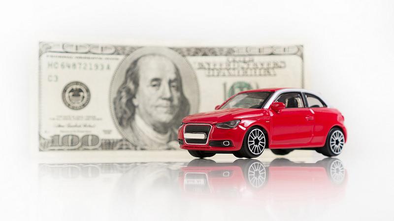 Dodge Auto Depreciation