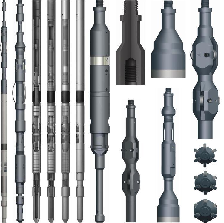 Wireline Tools