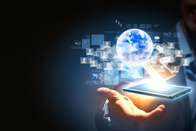 How Technology is Changing the Business World