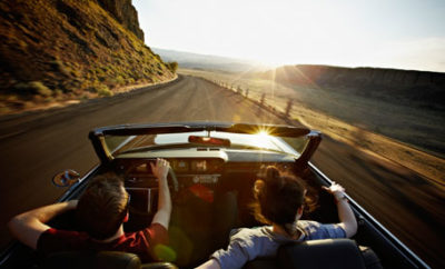 The Summer Road Trip