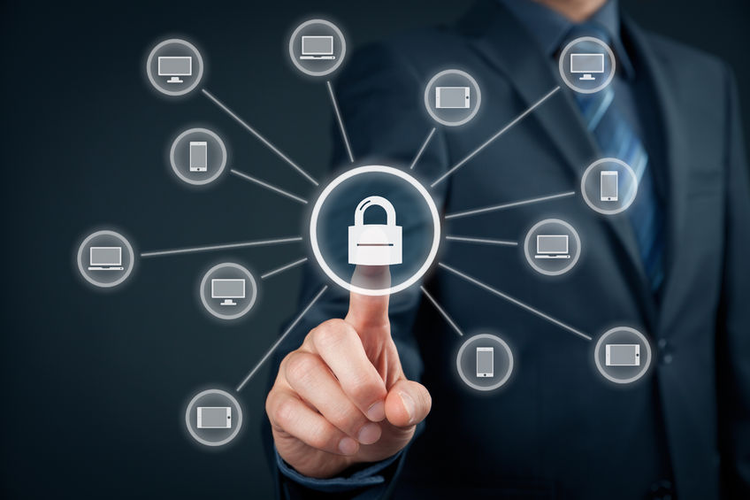 The Beginning of Endpoint Security