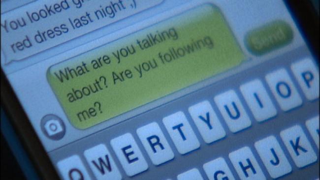 textual harassment