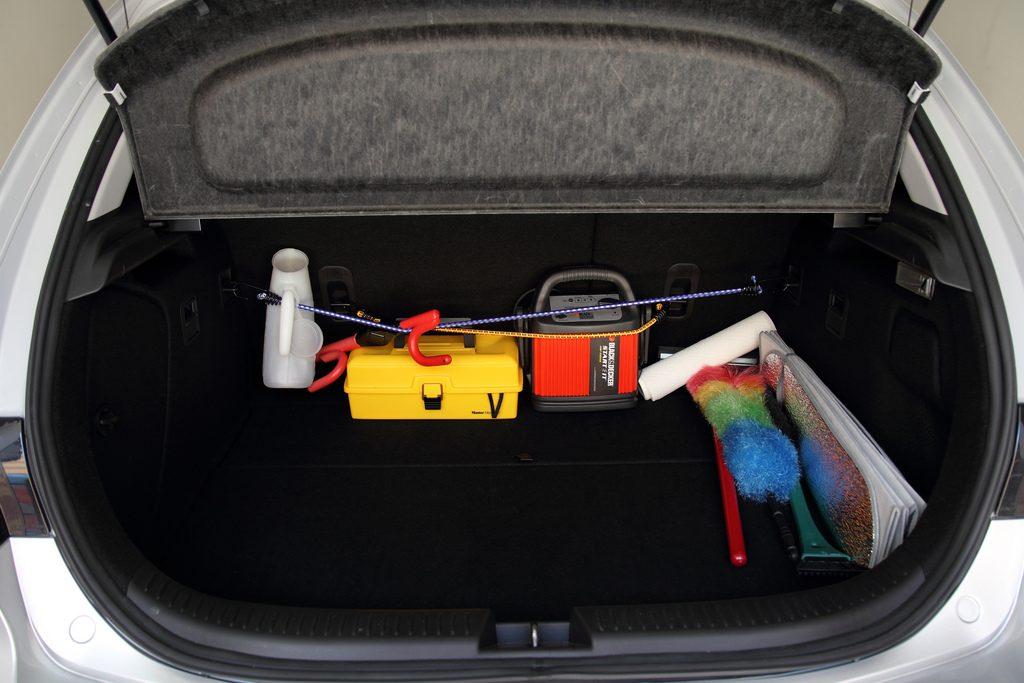 Basic auto repair tools