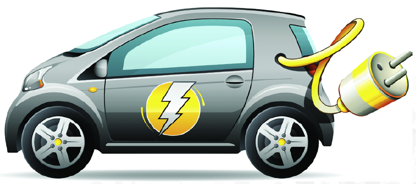 The Exciting Evolution Of The Electric Vehicle