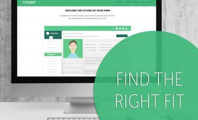 Right Case Management Software