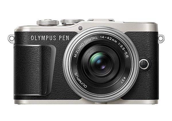 olympus_pen_epl9_mirrorless_camera