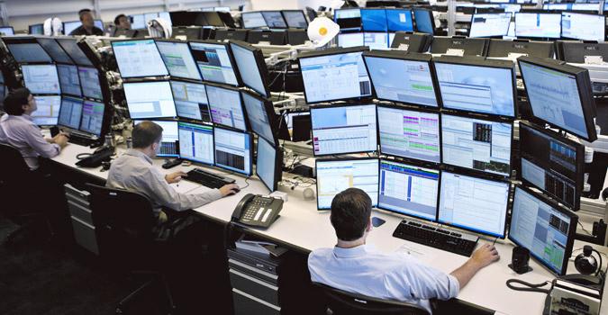trading on stocks