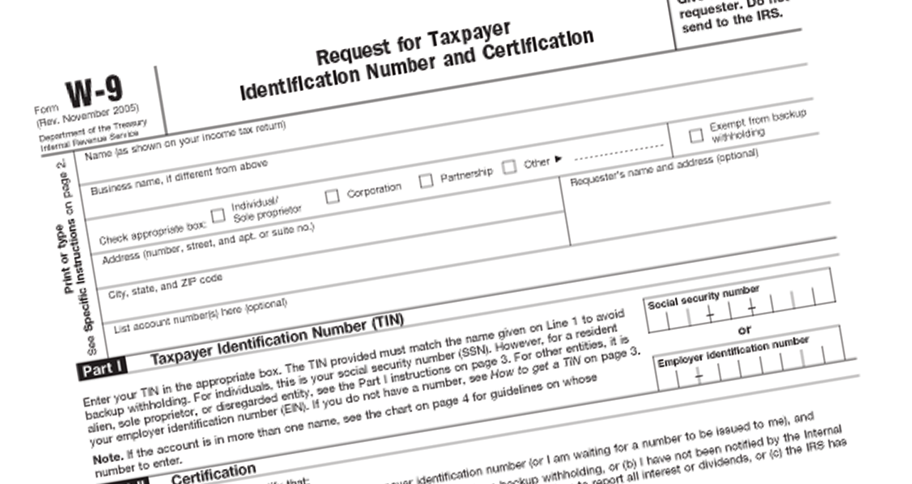 What is the Easiest Way to Set Up a Tax ID Number for a ...