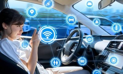 Auto Technology Improves Accessibility