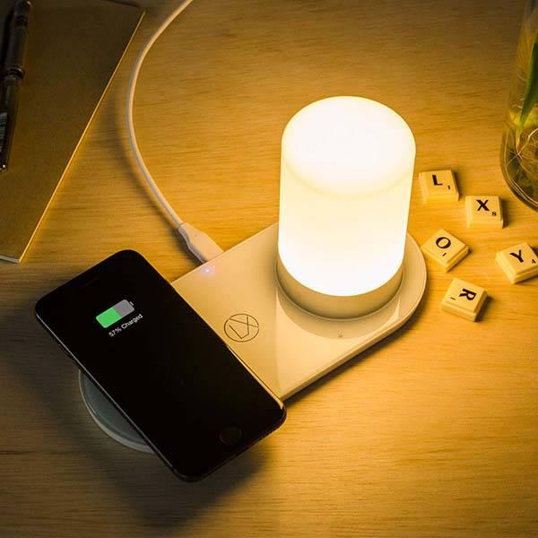lxory_wireless_charging_pad