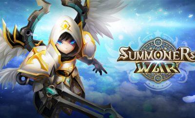 Summoners War