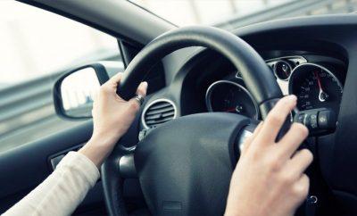 Safer Driver