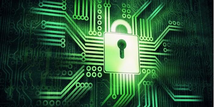 Prevent Data Theft