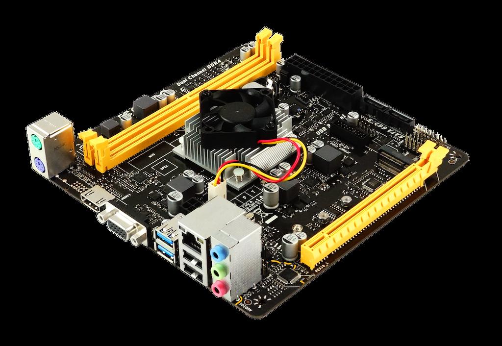 BIOSTAR A10N-8800E V6.1