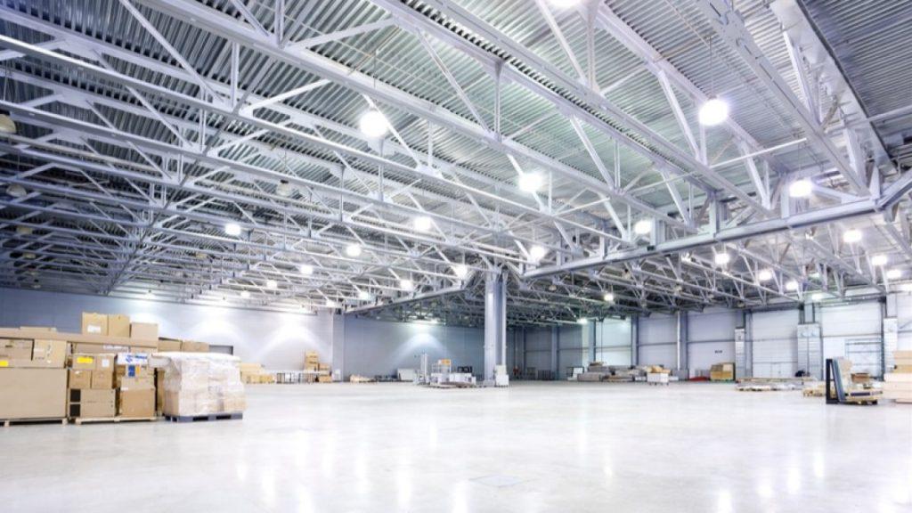 Industrial Space