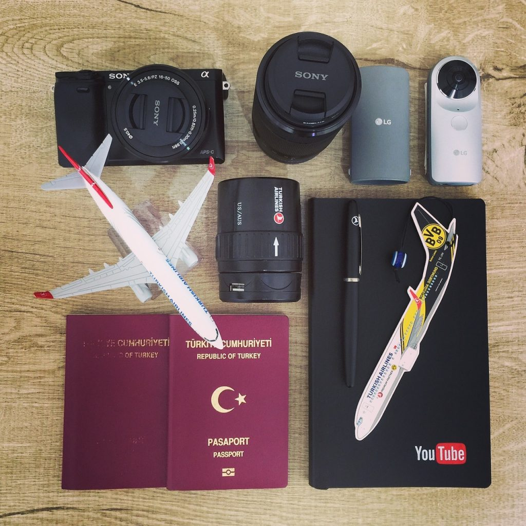 Travel Insurance for Gadgets